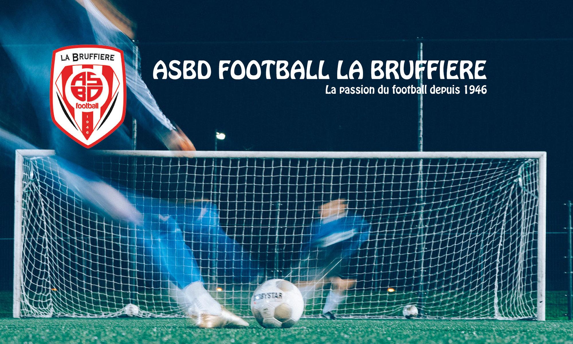 La Bruffière Football