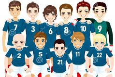 equipe-de-football